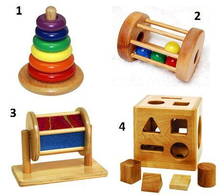 1000+ ideas about Baby Toys on Pinterest