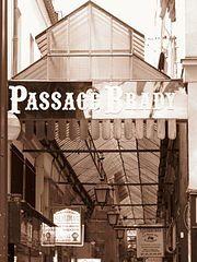 Photo de Passage Brady, Paris 10, PA75100007