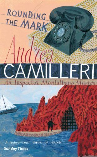 Rounding the Mark (Inspector Montalbano Mysteries) by Andrea Camilleri, http://www.amazon.co.uk/dp/B004KSRQ5K/ref=cm_sw_r_pi_dp_yLb9rb1SNZ4P7