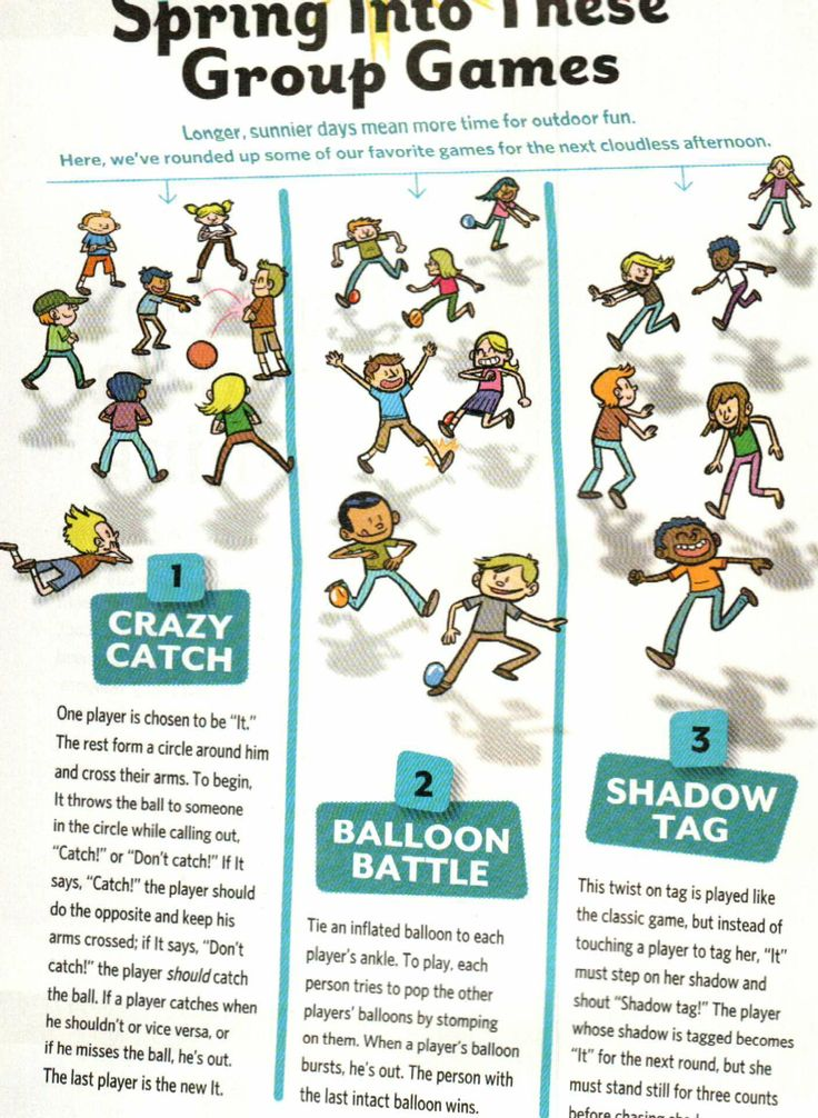 Balloon Battle for Brownies: can play outside or inside depending on weather