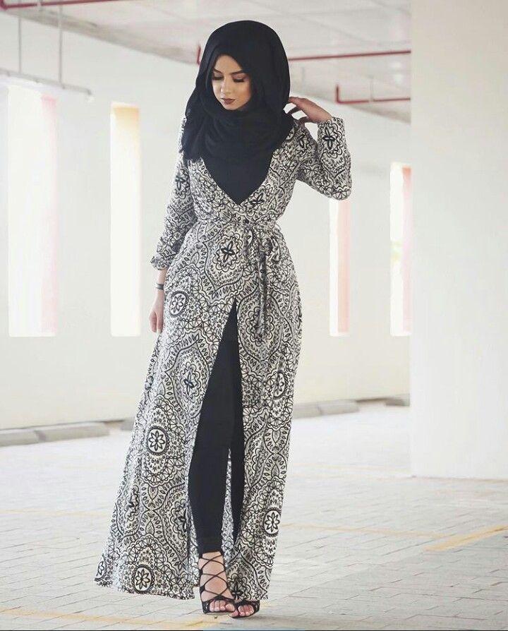 Les 25 Meilleures Id Es De La Cat Gorie Hijab Style Sur Pinterest Hijabs Hijab Simple Et