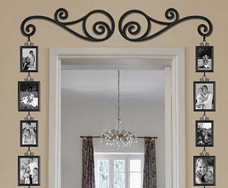 Preserve those special memories in your home with these clever family art and photo ideas! Get all the details now.