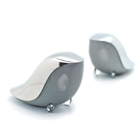 Check out what's on sale at TouchOfModern.USB Speaker.