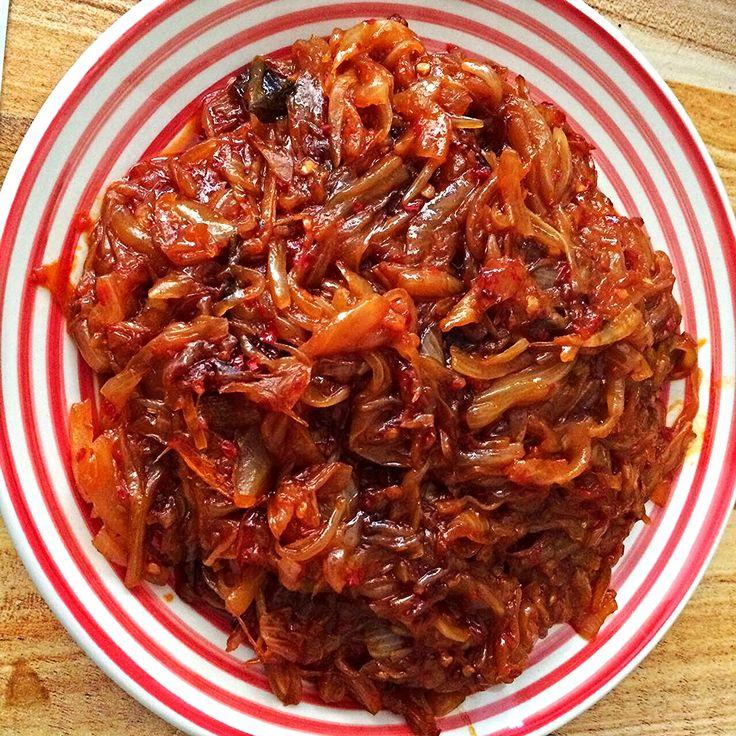 Low Calorie Sri Lankan Food