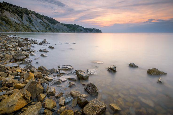 Coastal views XVIb by Jordan Radešič on 500px