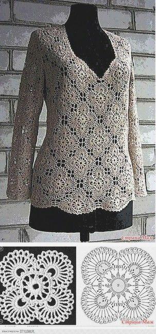 crochet bluse (12)