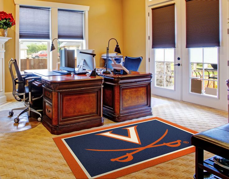 Rug Rats Is A Trusted Name University Of Virginia Cavaliers Spirit Logo Uva