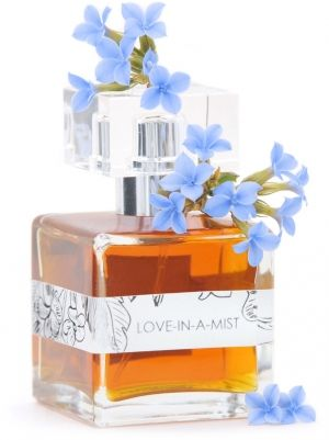 Love-In-A-Mist Providence Perfume Co.