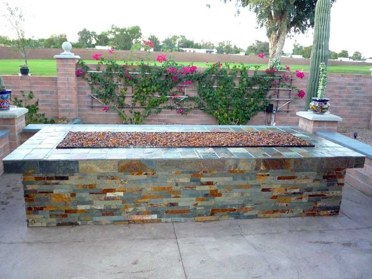 fire+pits  Custom Fire Pit Hearth  Click on the photos to see
