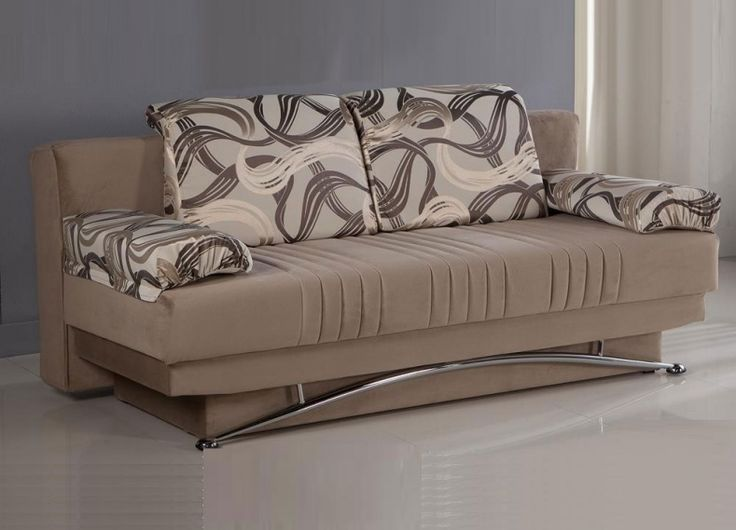 Leather Sofa Bed Queen Size