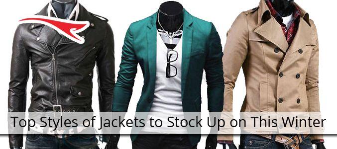 custom jackets suppliers