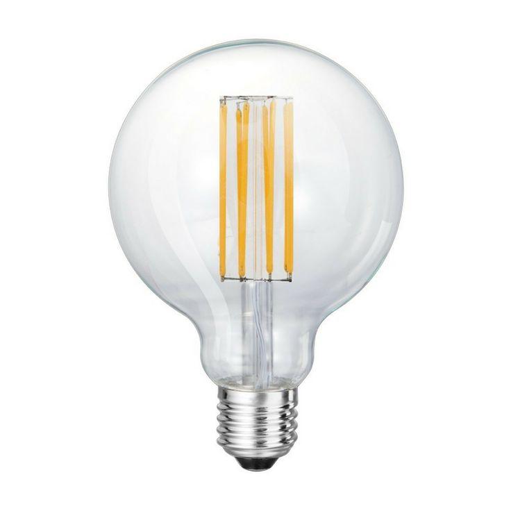 LED Filament Globe 95