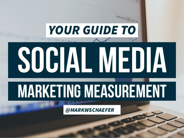 Stuck on how to measure your social media marketing efforts? Here's practical advice from a leading marketing authority that may help you move forward.