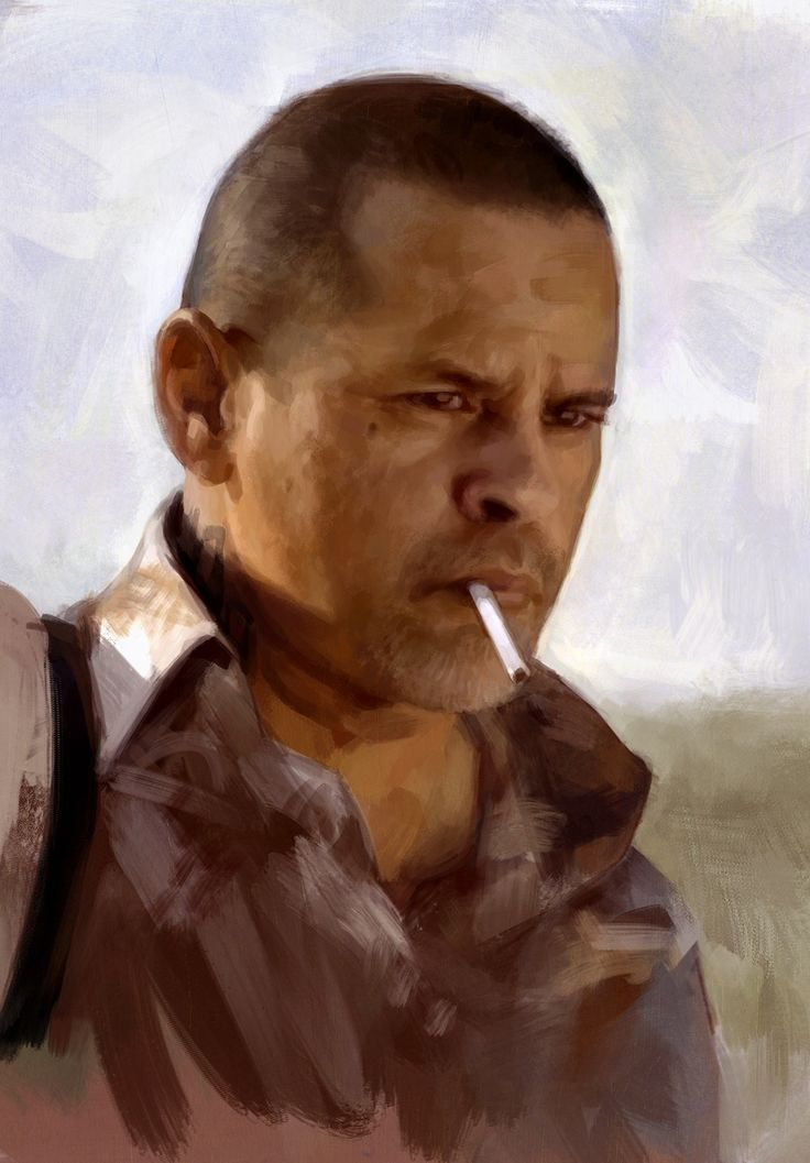 """Raymond Cruz As Tuco Salamanca In AMC's Breaking Bad"" 