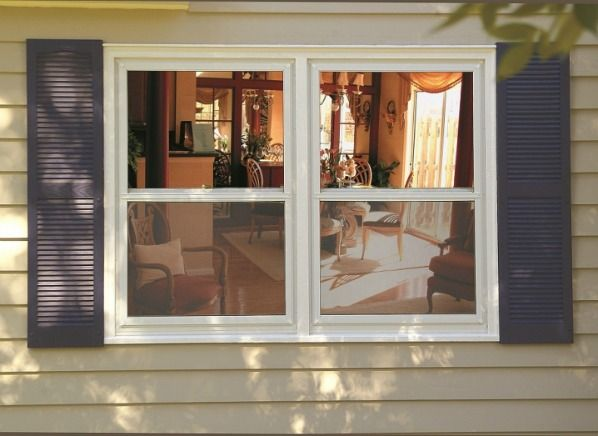 One of the most important things to remember about replacing windows, especially when you live in Maine, is to match windows to the climate.