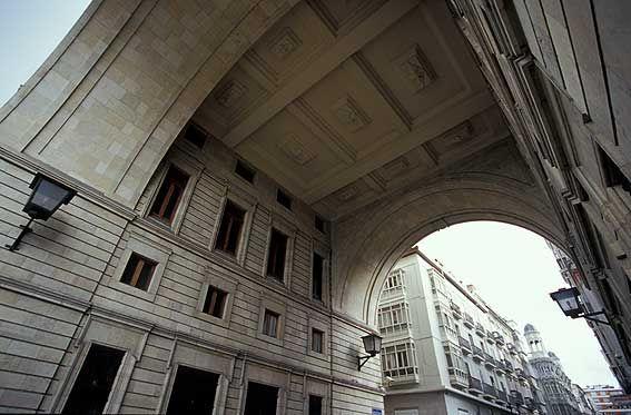 Banco santander santander cantabria spain santander for Banco santander sucursales barcelona