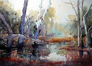 1649 best Loose watercolor landscapes images on Pinterest ...