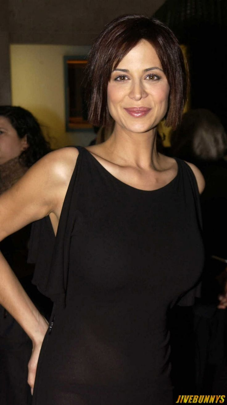 Catherine bell s tits adorable