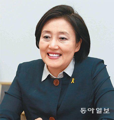 [논설위원이 만난 사람/신연수]박영선 새정치민주연합 원내대표 : 동아닷컴'