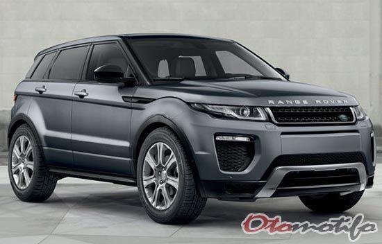 27 Harga Mobil Land Rover Terbaru 2020 Baru Bekas Land