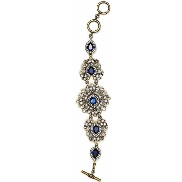 Carolee Lux Illusions of India Bracelet