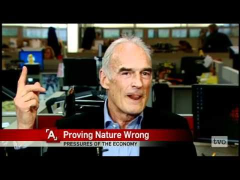 Ronald Wright: Proving Nature Wrong