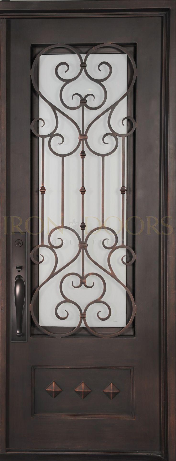 Iron Doors Unlimited - Vita Francese™