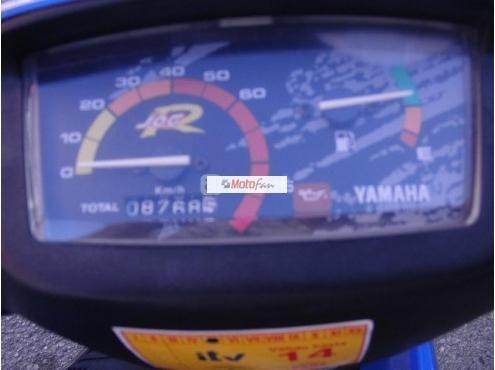 Foto 8 de YAMAHA Jog 50 R Scooters 50cc | Imagen 6794212