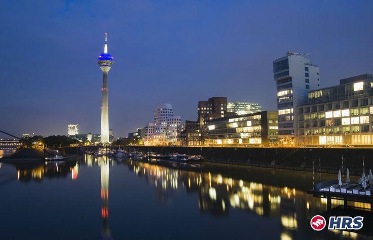 Das komfortable 4-Sterne Park Inn by Radisson #Düsseldorf City Süd bietet für 34€ zu zweit alles was man auf einer #Geschäftsreise  oder für einen angenehmen #Freizeittrip braucht. Besucht auf jeden Fall das bekannte Einkaufsboulevard #Königsallee oder trinkt ein Feierabend-Alt-Bier in einer der zahlreichen Kneipen.