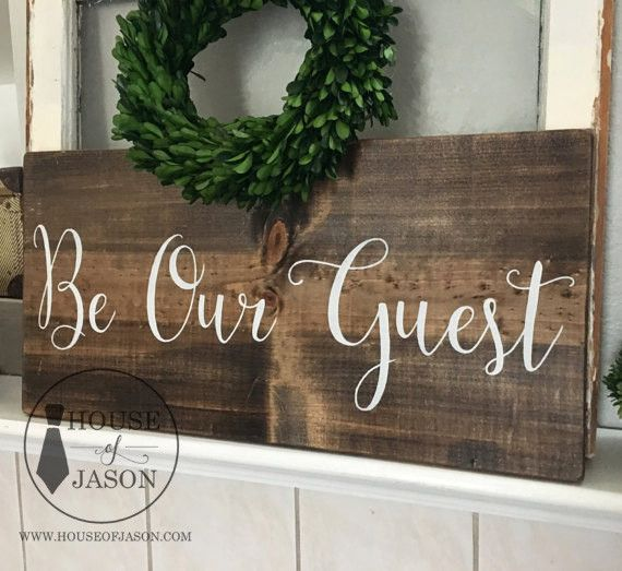 Wedding Website Password Ideas: Best 25+ Guest Room Sign Ideas On Pinterest