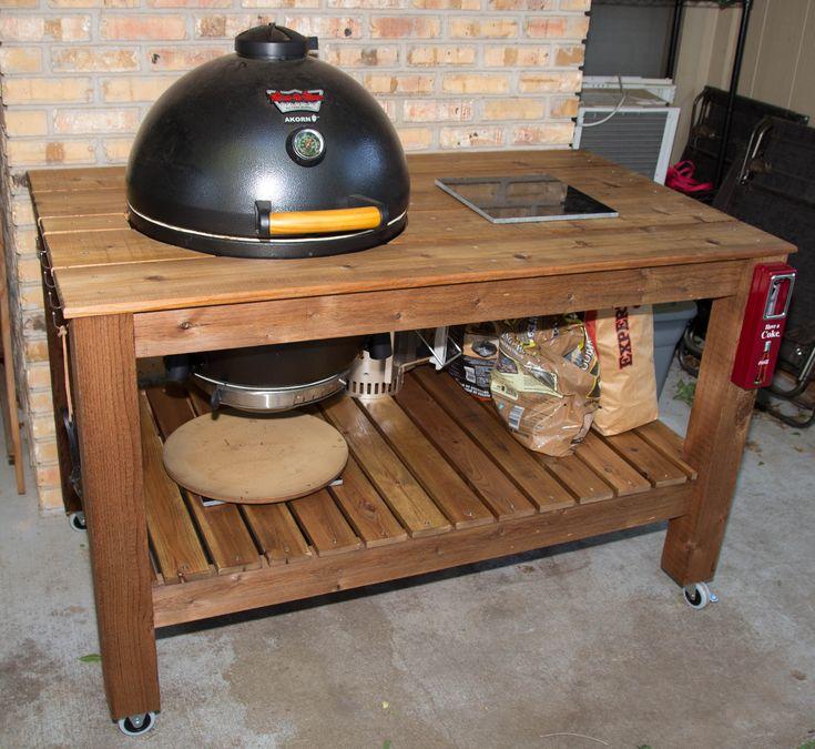 Kamado Joe Outdoor Kitchen: 10721962791780572832.jpg