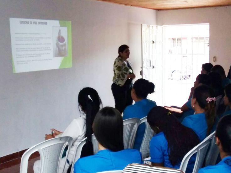 Clinica de Atencion Domiciliaria Wound Clinic  http://woundclinic.com.co