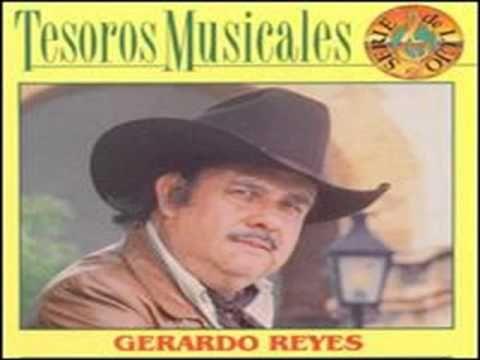 GERARDO REYES - EL DIA QUE YO MUERA.