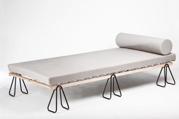 Make Your Own Furniture With Design Components by Michael Bernard in home furnishings  via design\milk
