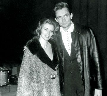 17 best images about for Pictures of johnny cash and june carter