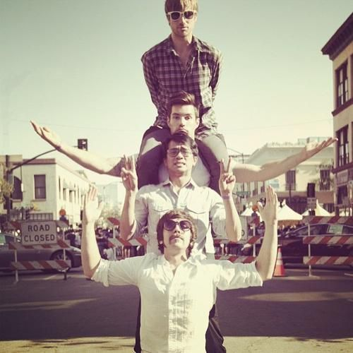 Picture of Saint Motel