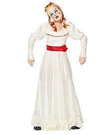 Adult Annabelle Costume - Annabelle