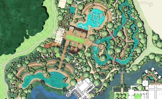 Four Seasons Resort Orlando At Walt Disney World Resort 400 x 300