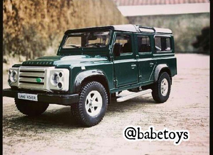 Land Rover Defender #diecast #diecastindonesia #diecastsalatiga #landroverdefender #koleksi #mobil #keren #miniatur #mainan #mainansalatiga by babetoys Land Rover Defender #diecast #diecastindonesia #diecastsalatiga #landroverdefender #koleksi #mobil #keren #miniatur #mainan #mainansalatiga
