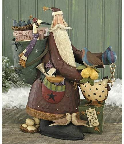 Williraye Studio 12 Days of Christmas Figurine Williraye Studio http://www.amazon.com/dp/B0045T38QA/ref=cm_sw_r_pi_dp_dRlMtb0HS0E770RN
