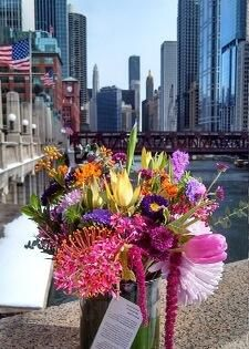 flower delivery chicago south side