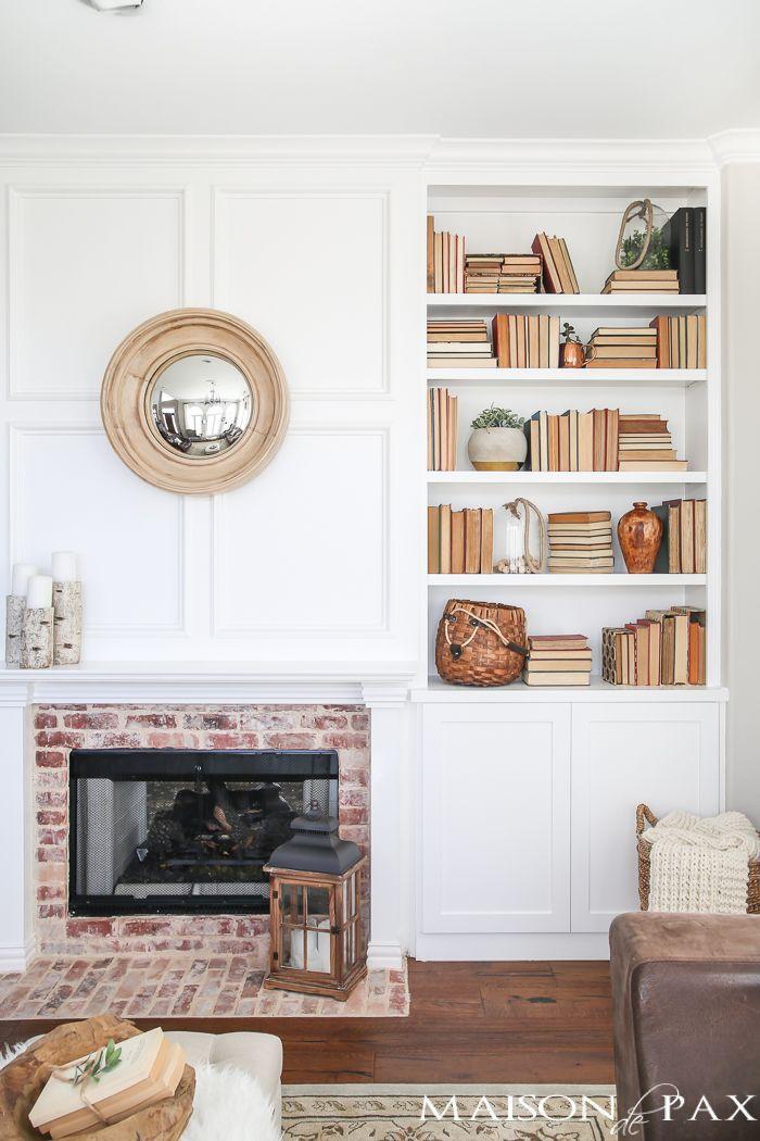 108 best built ins & shelves images on pinterest
