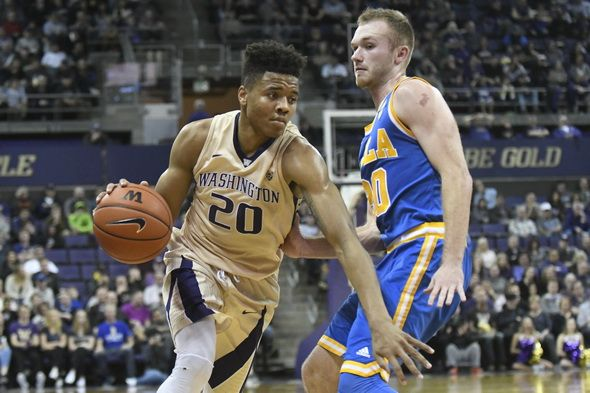 University of Washington freshman Markelle Fultz made it official Friday: He will enter the 2017 NBA draft, where he is expected to be among the top picks, perhaps No. 1 overall.