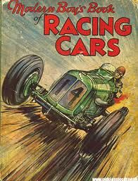 1930's books for boys