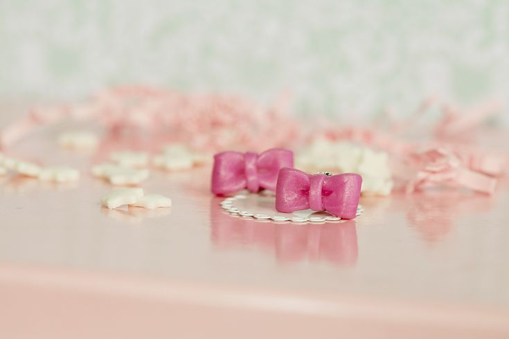 Ilianne | Jewelry Made of Love - Lovely Candy Bows