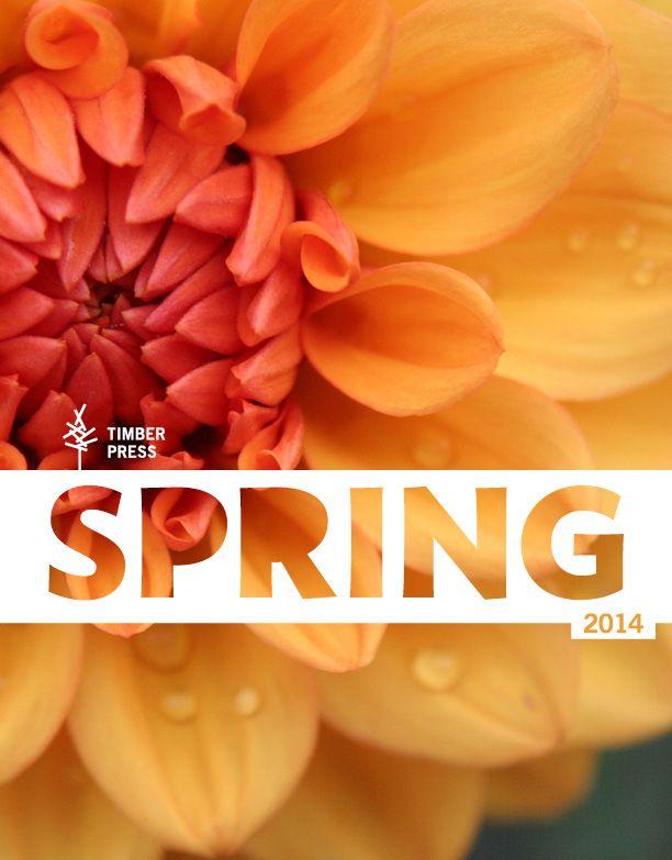 Spring 2014 Catalog Cover