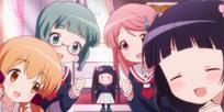 La mejor pagina para Ver Anime Online Gratis, mira los ultimos capitulos de los animes del momento sin ninguna restriccion   ver Online y descargar. http://www.animeflv.us/
