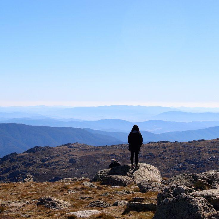 #Mount Kosciuszko