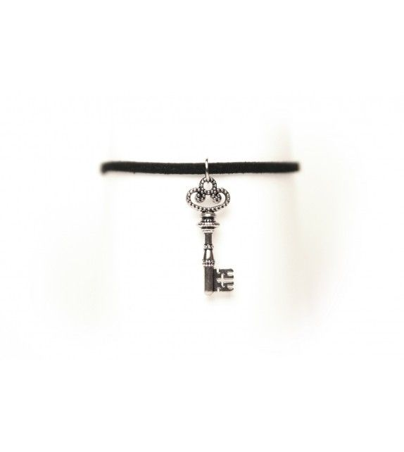 Key to everywhere Necklace get it on www.aconite.at