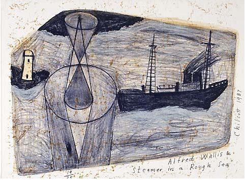 alfred wallis [1855-1942]